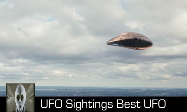 Top 5 UFO Sightings Must See January 2018