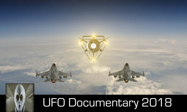 UFO Documentary January 2018