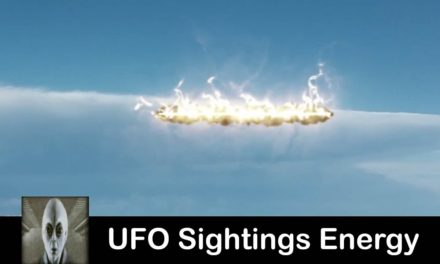 UFO Sightings Energy Object March 23rd 2018