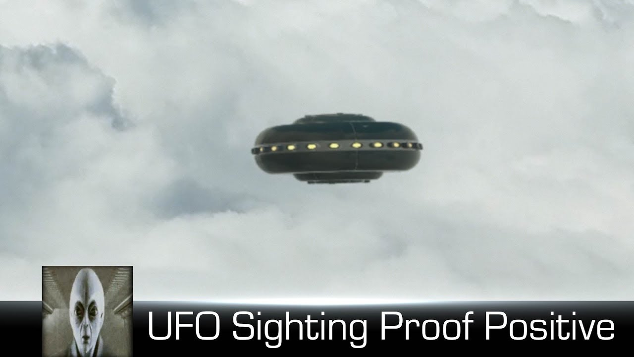 UFO Sightings Proof Positive March 27th 2018