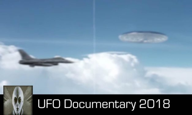 UFO Documentary April 20th 2018