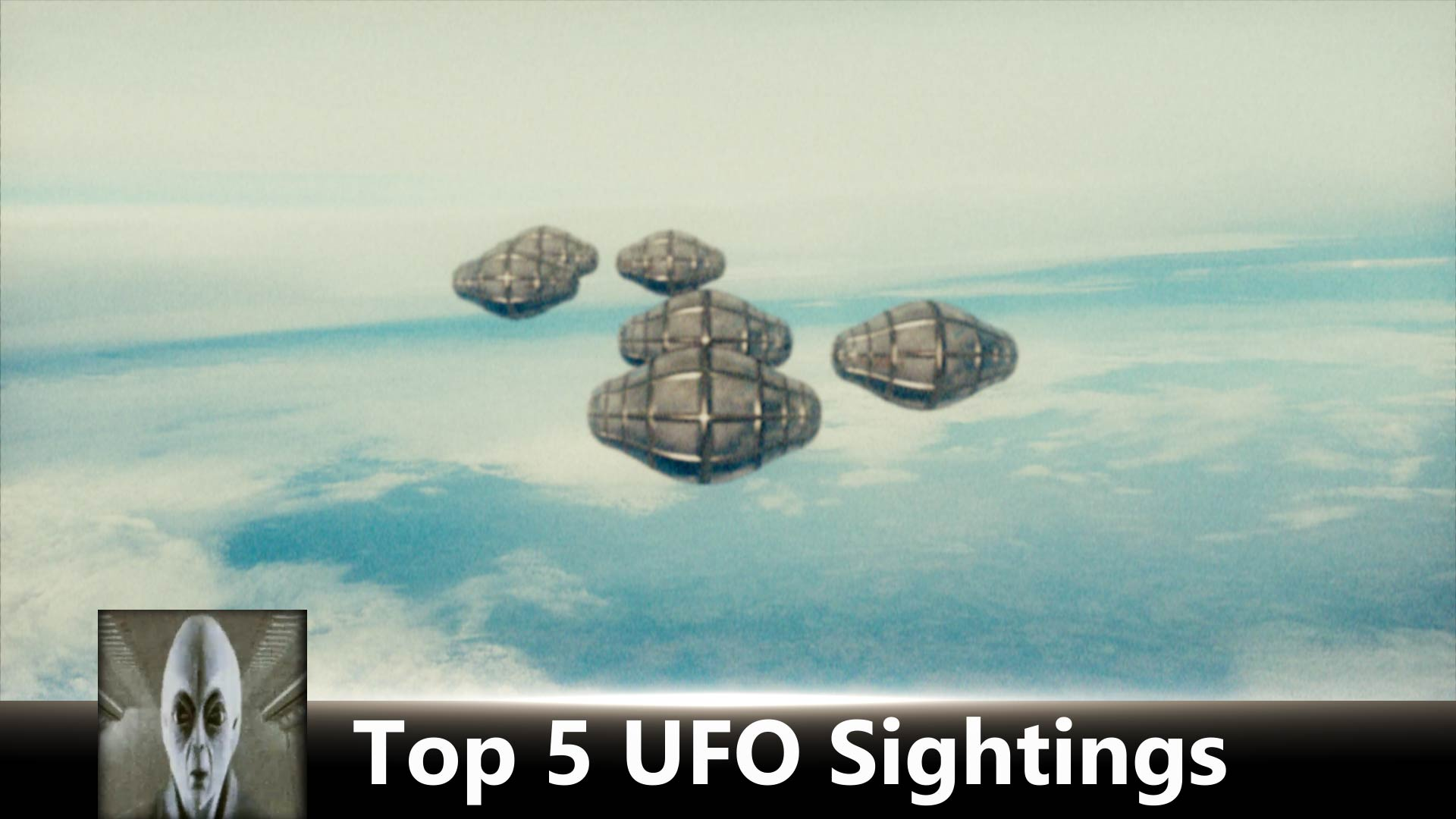 Top 5 UFO Sightings May 13th 2018