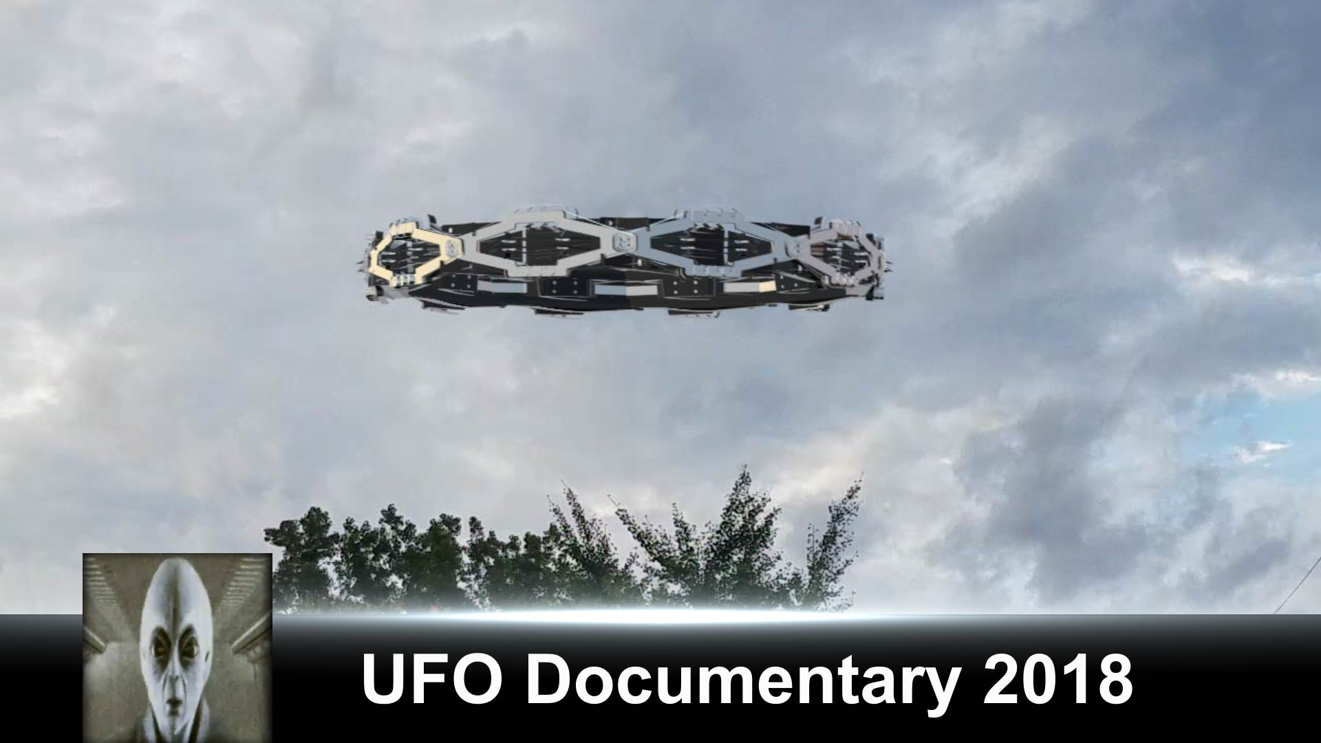 UFO Sightings Documentary May 2018