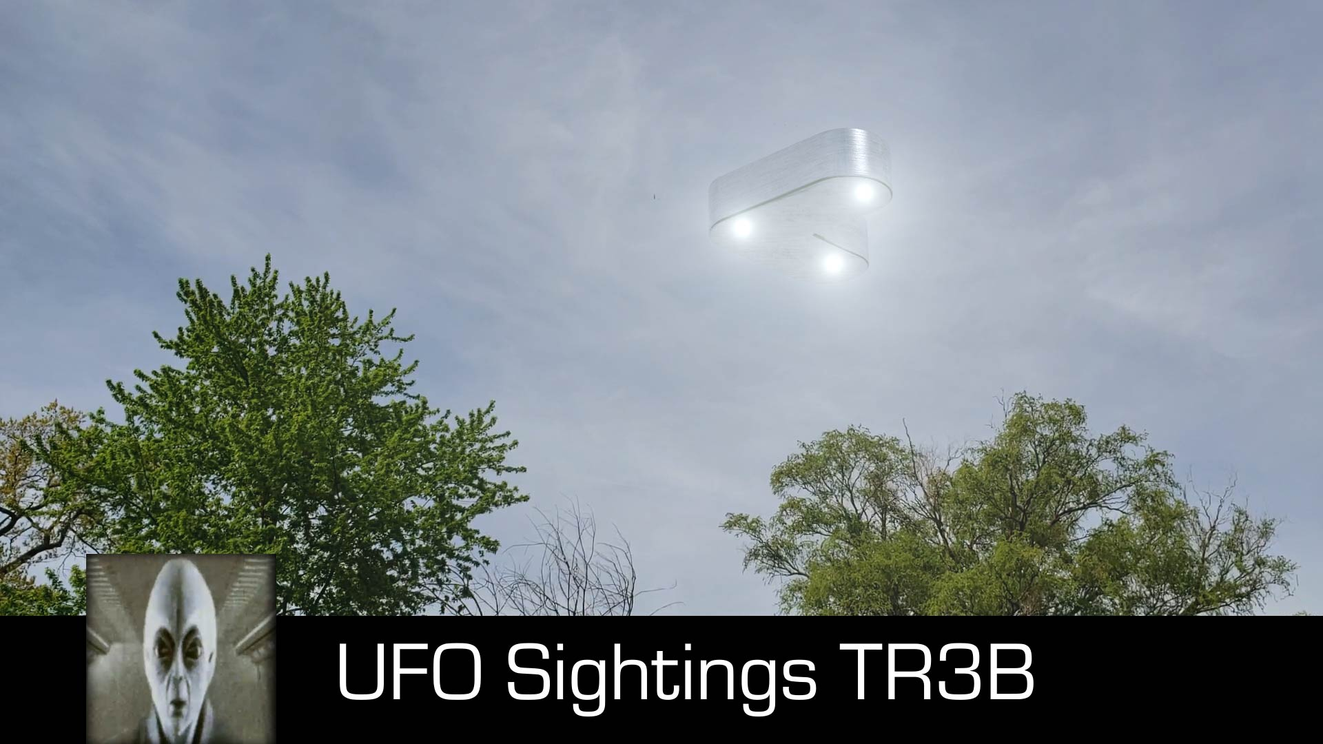 UFO Sightings TR3B Florida May 20th 2018