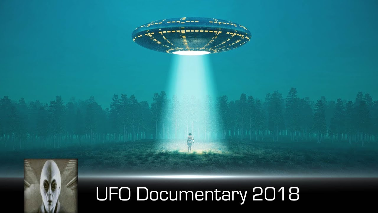 UFO Documentary June 11th 2018