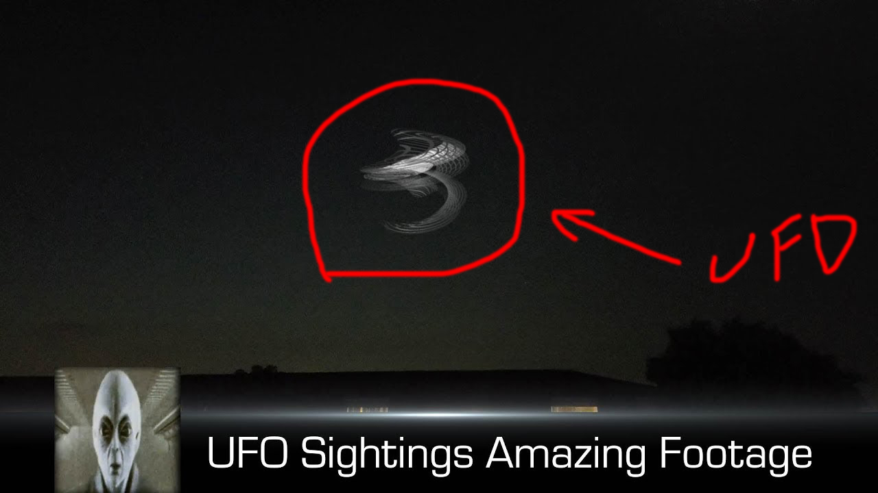 UFO-Sightings-Amazing-Footage