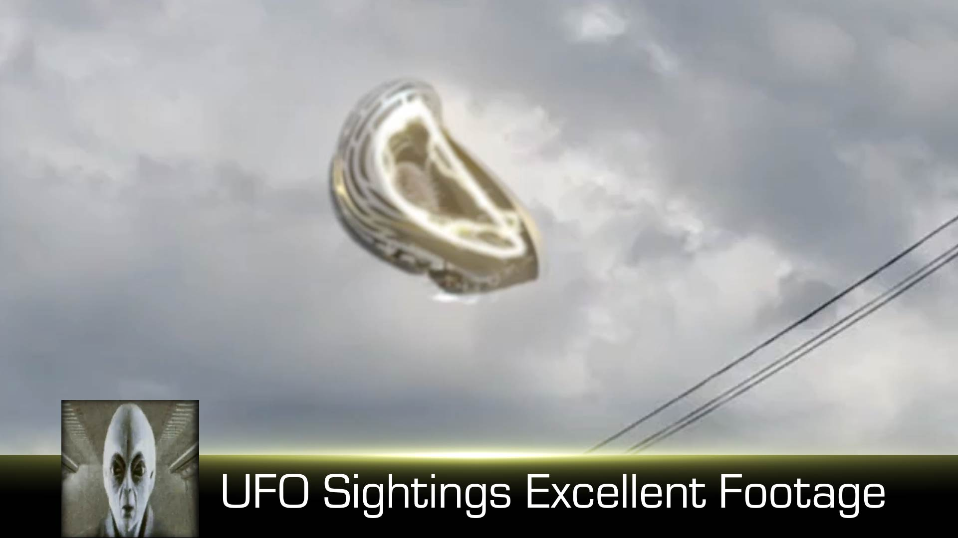UFO Sightings Clear Footage June 2nd 2018
