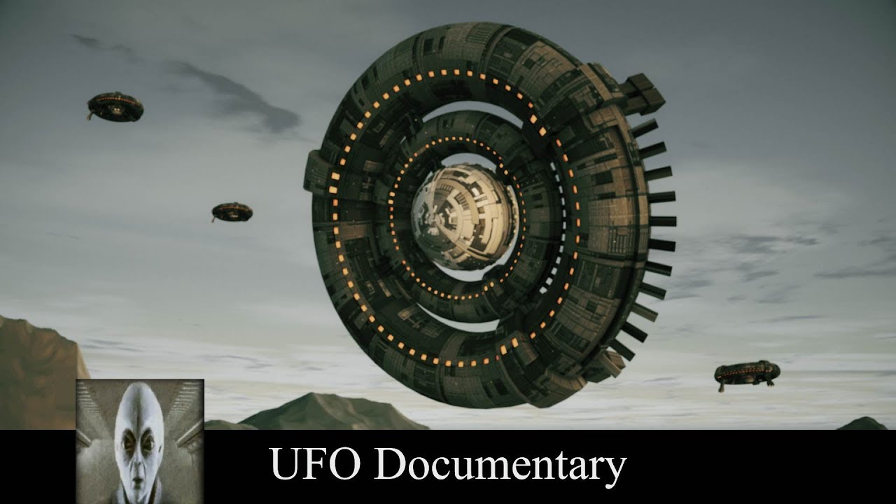 UFO Sightings Documentary June 18th 2018