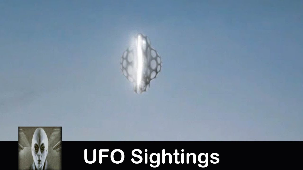 UFO Sightings Space Ship Texas