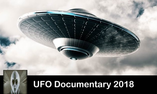 UFO Documentary July 2018
