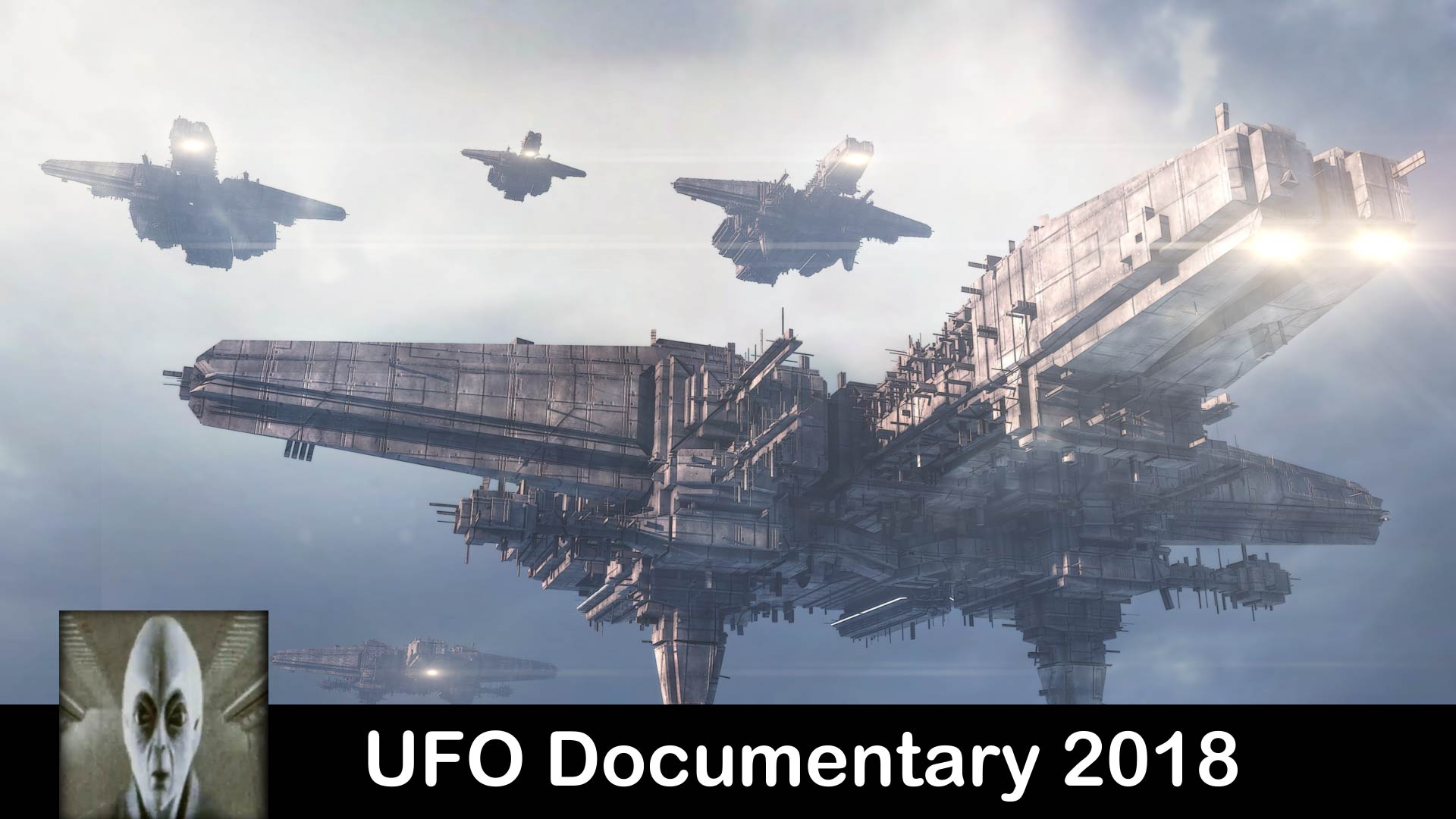 UFO Documentary July 28th