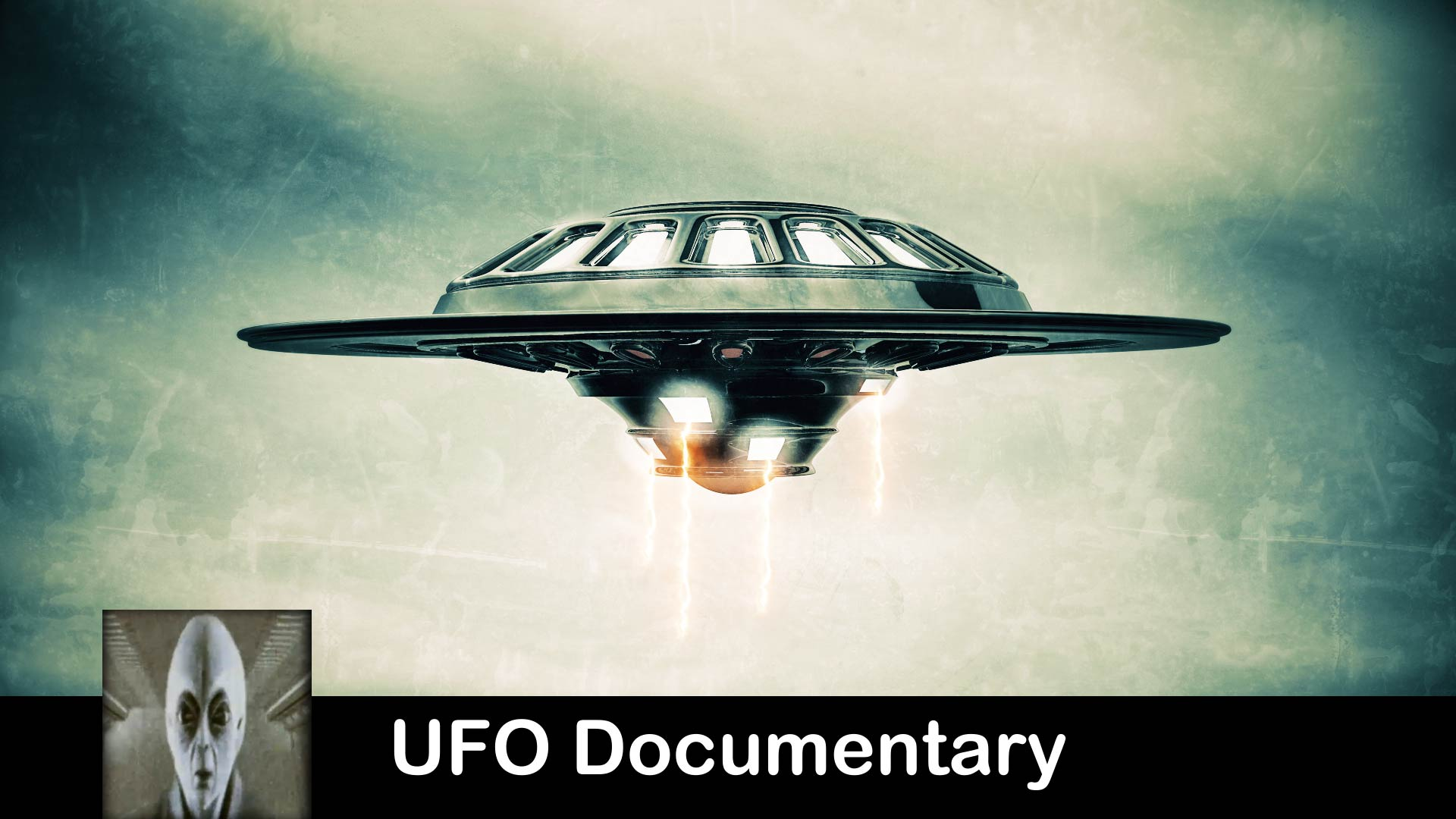 UFO Documentary July 30th 2018