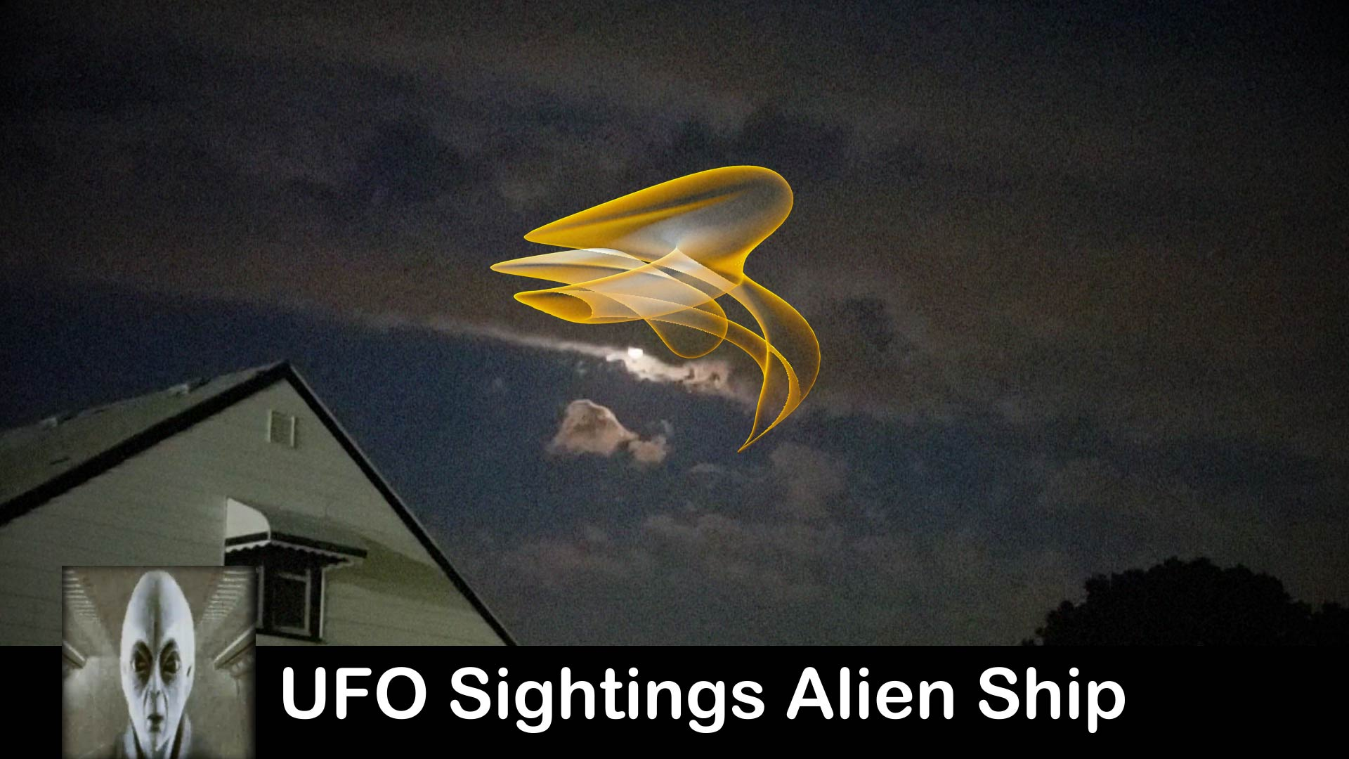 UFO Sightings Alien Ship July 27th 2018