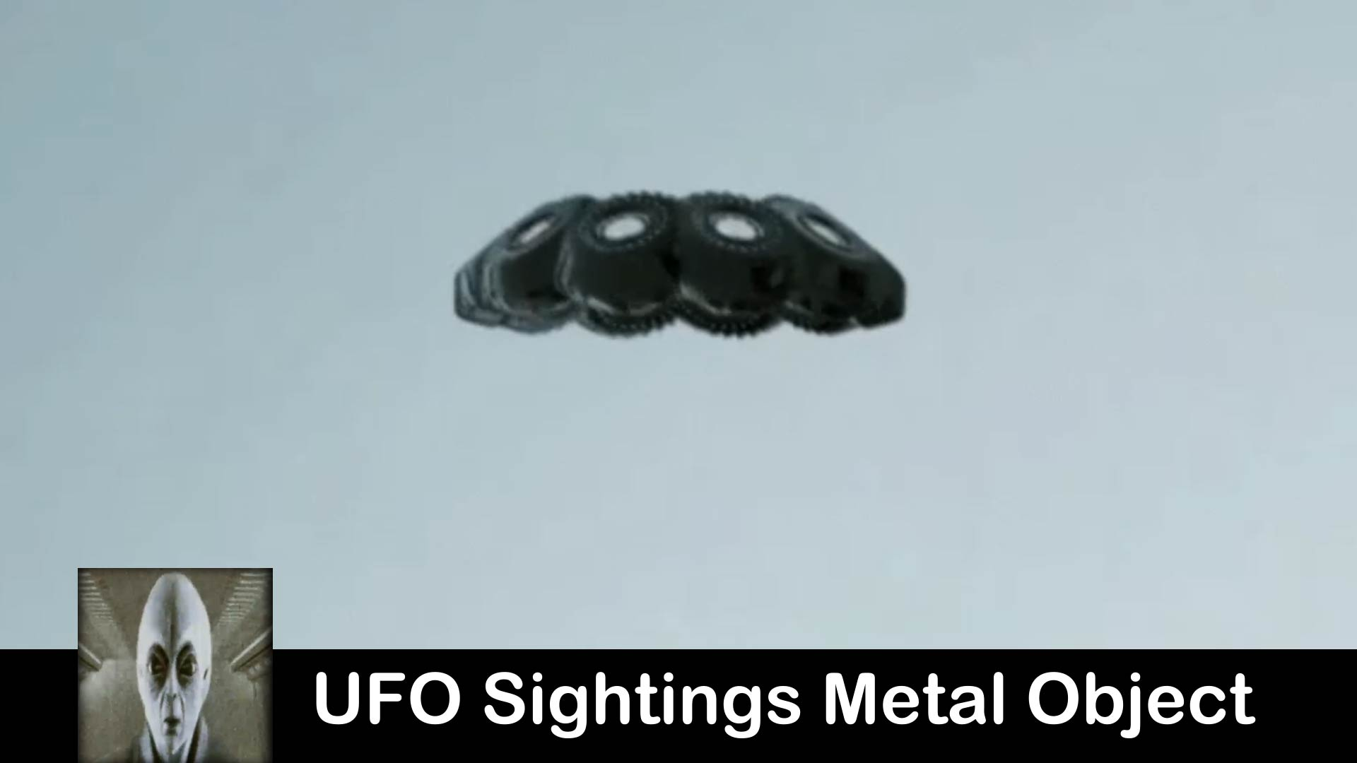 UFO Sightings Metal Object July 16th 2018