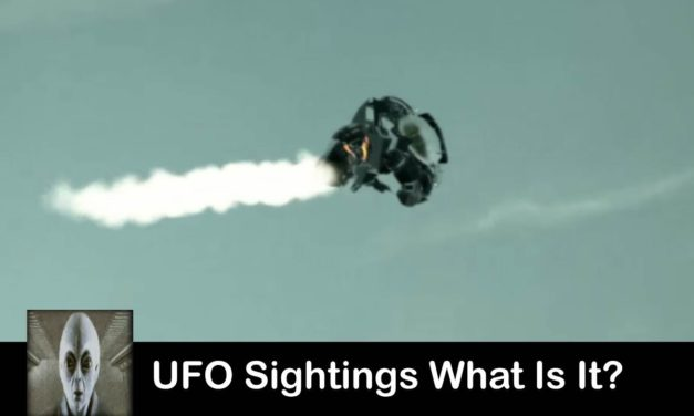 UFO Sightings What Is It July 13th 2018