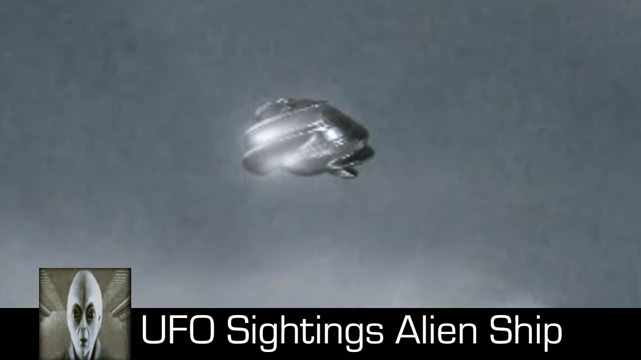 UFO Sightings Alien Ship August 1st 2018