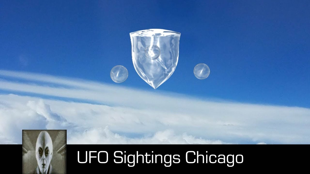 UFO Sightings Chicago