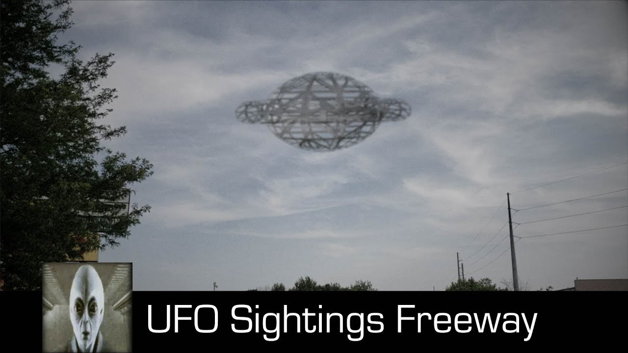 UFO Sightings Freeway