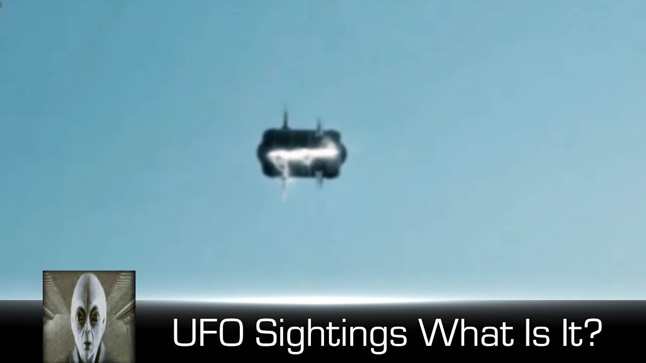 UFO Sightings What Is It August 12th 2018
