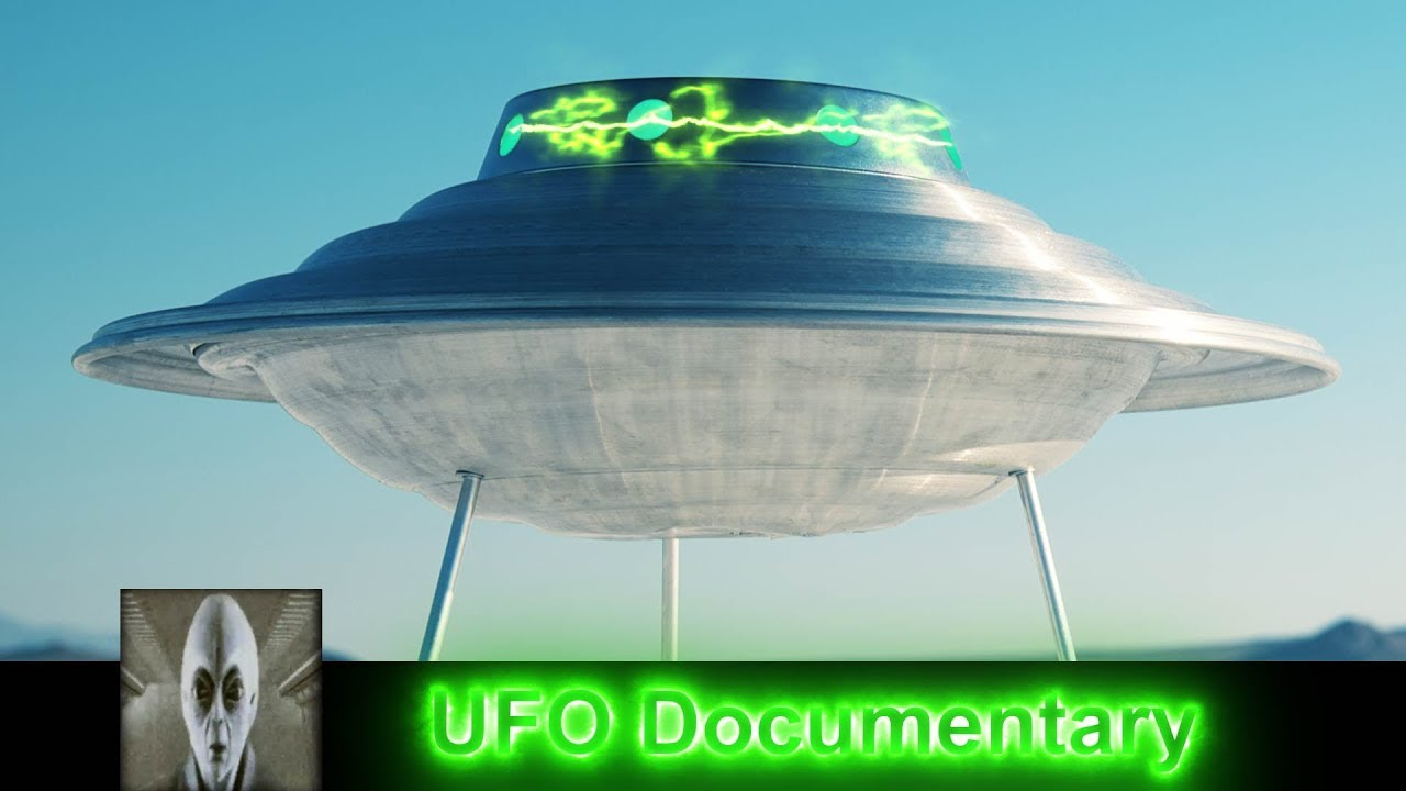 UFO Documentary September 2018