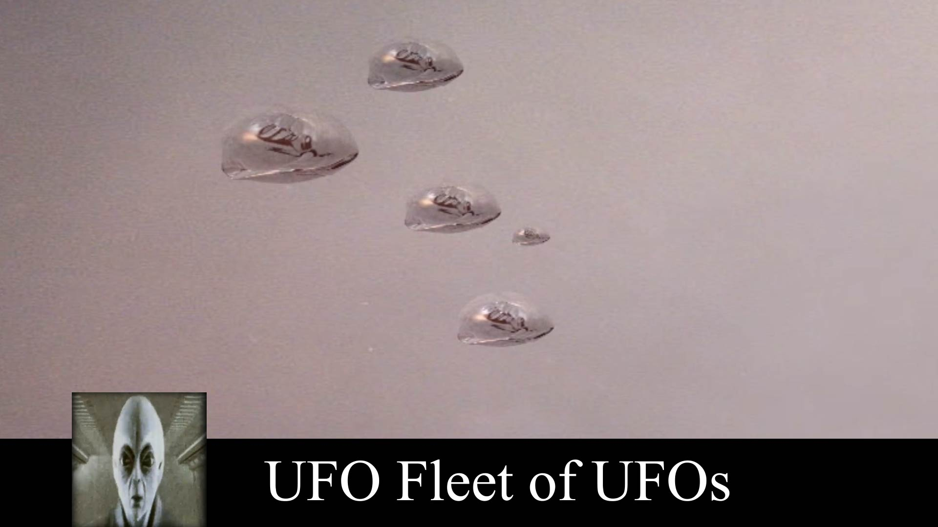 UFO Sightings Fleet Of UFOs September 29th 2018