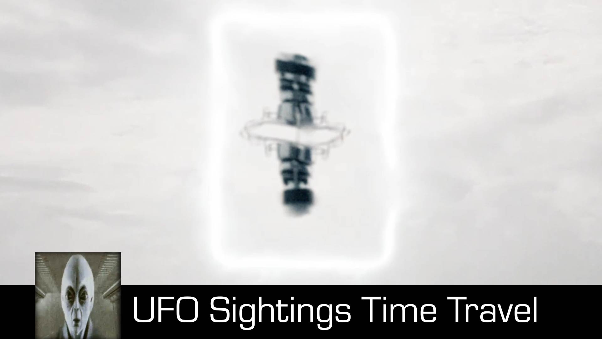 UFO Sightings Time Travel September 22nd 2018