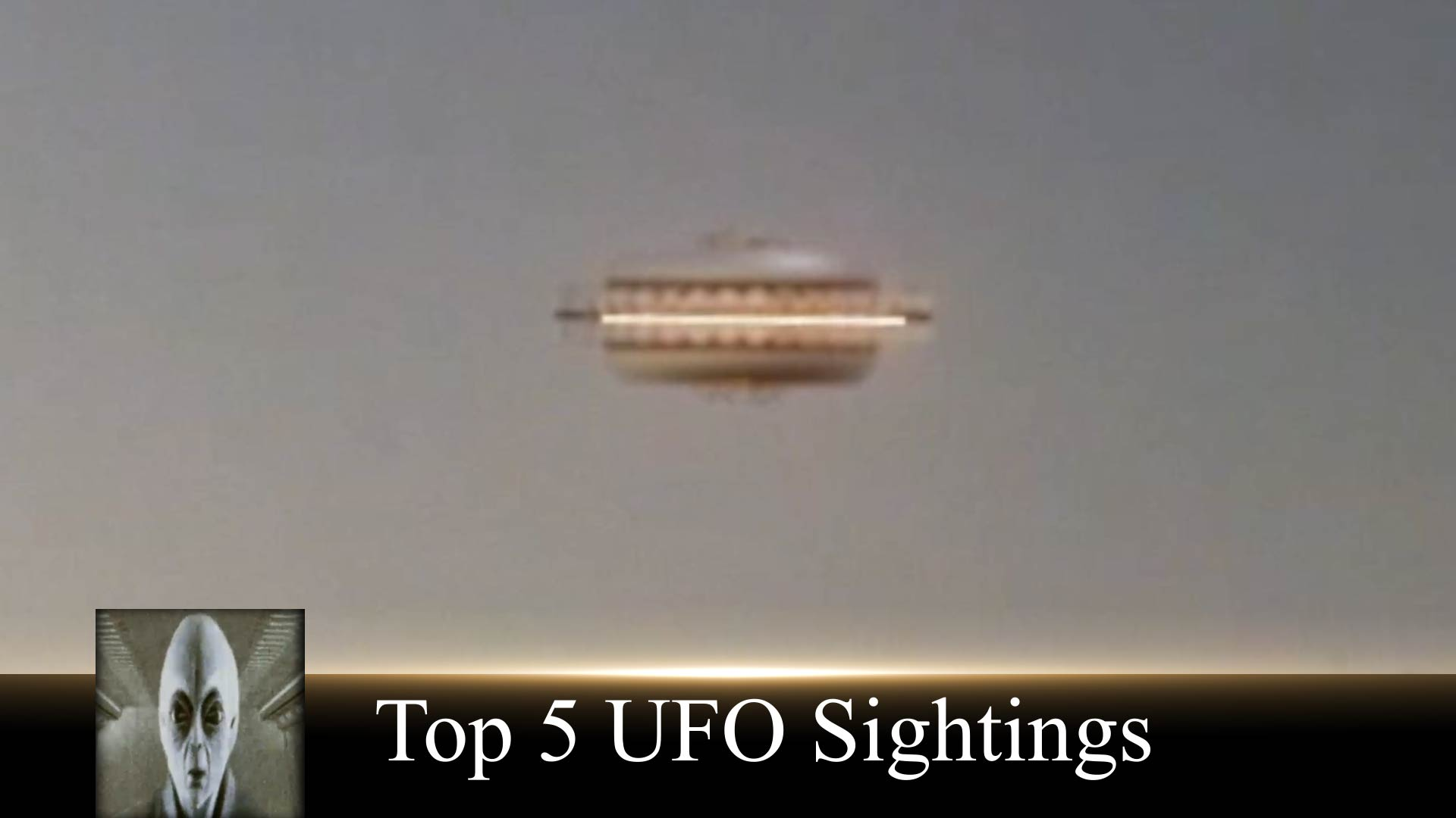 Top 5 UFO Sightings October 27th 2018