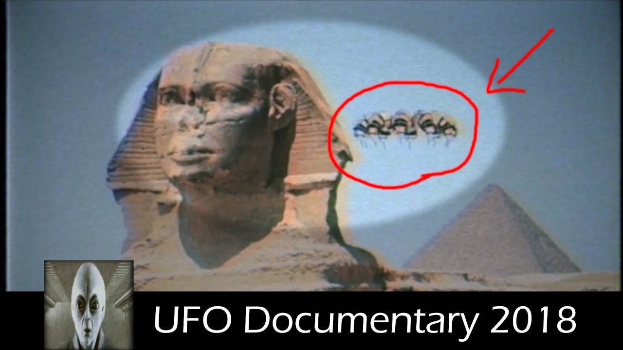 UFO Documentary October 31st 2018