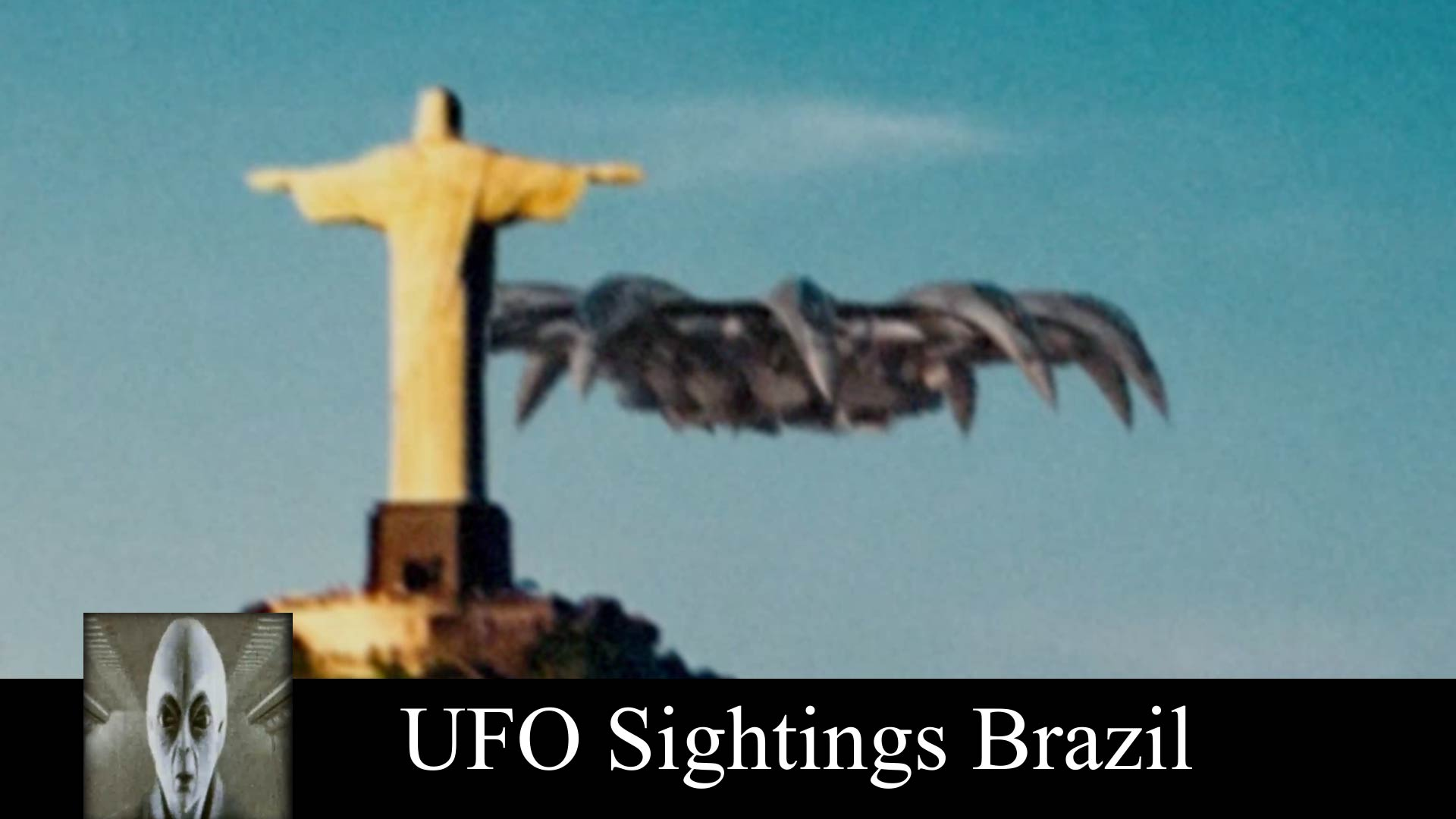 UFO Sightings Brazil October 28th 2018