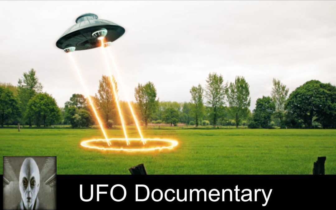 UFO Documentary December 2018 Are UFOs Real