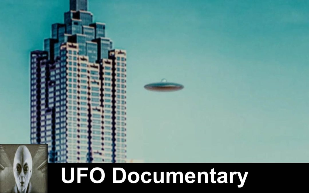 UFO Documentary Something Is Going On