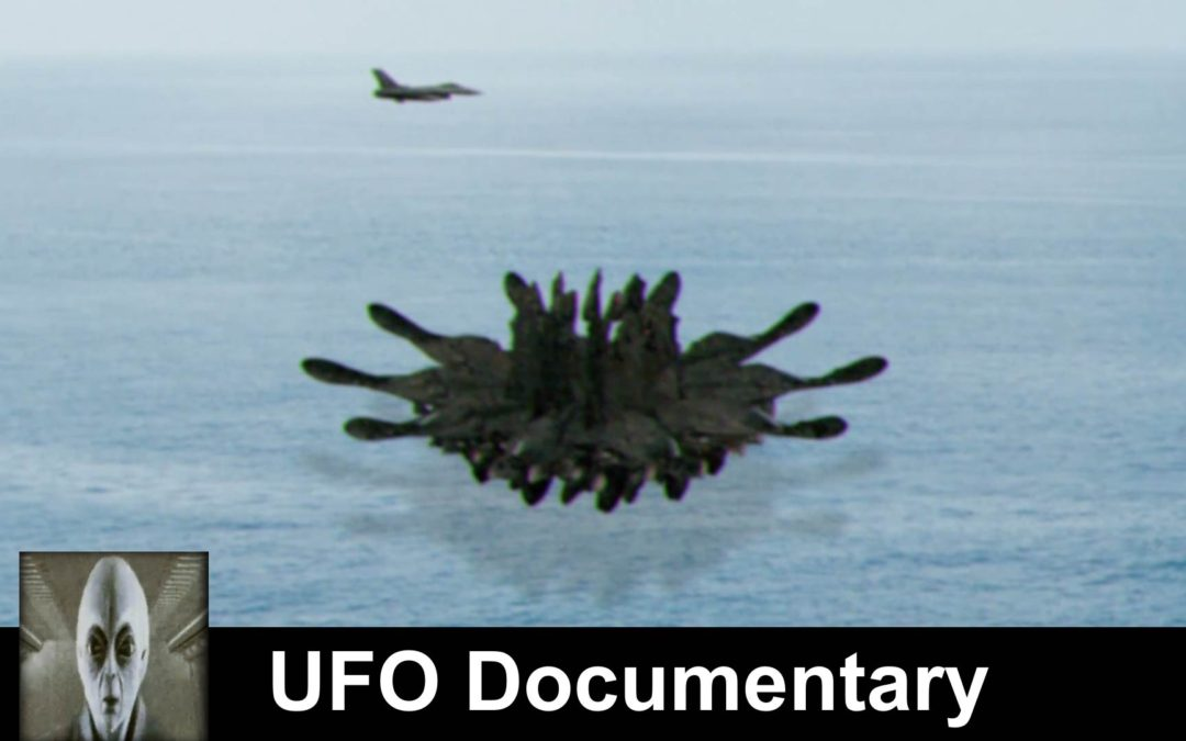 UFO Documentary They Are Here