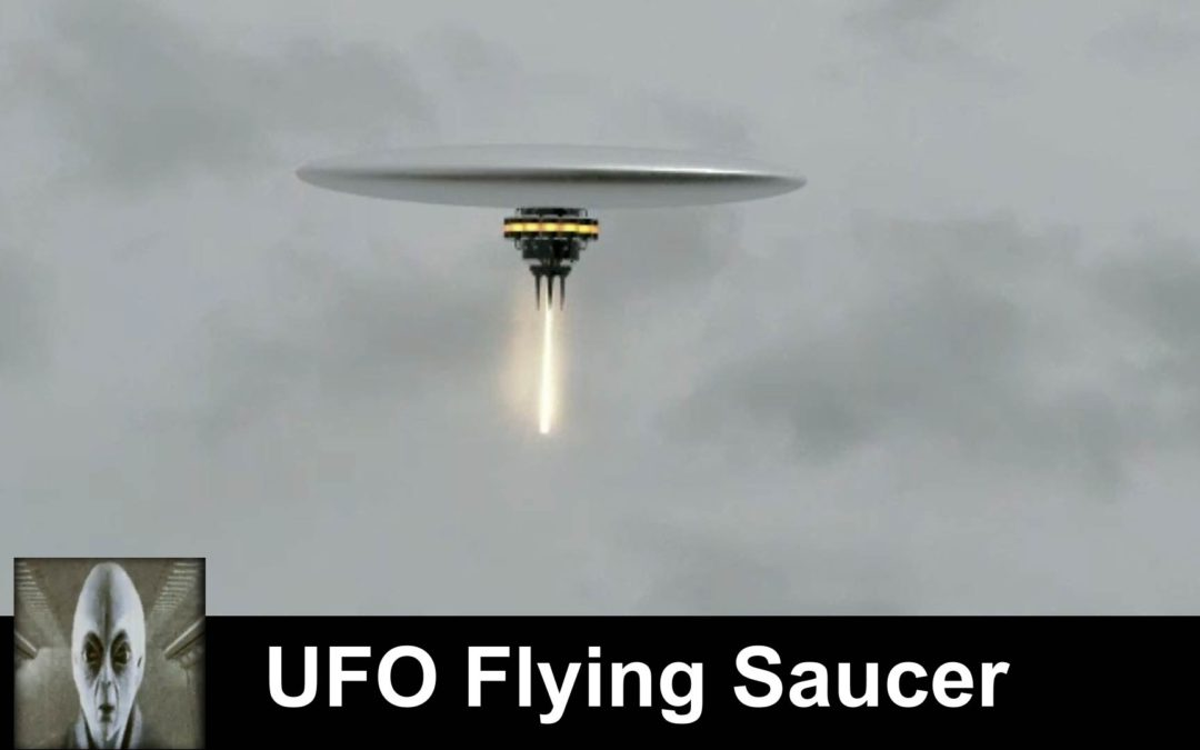 UFO Sightings Flying Saucers Proof Positive Excellent UFO Footage