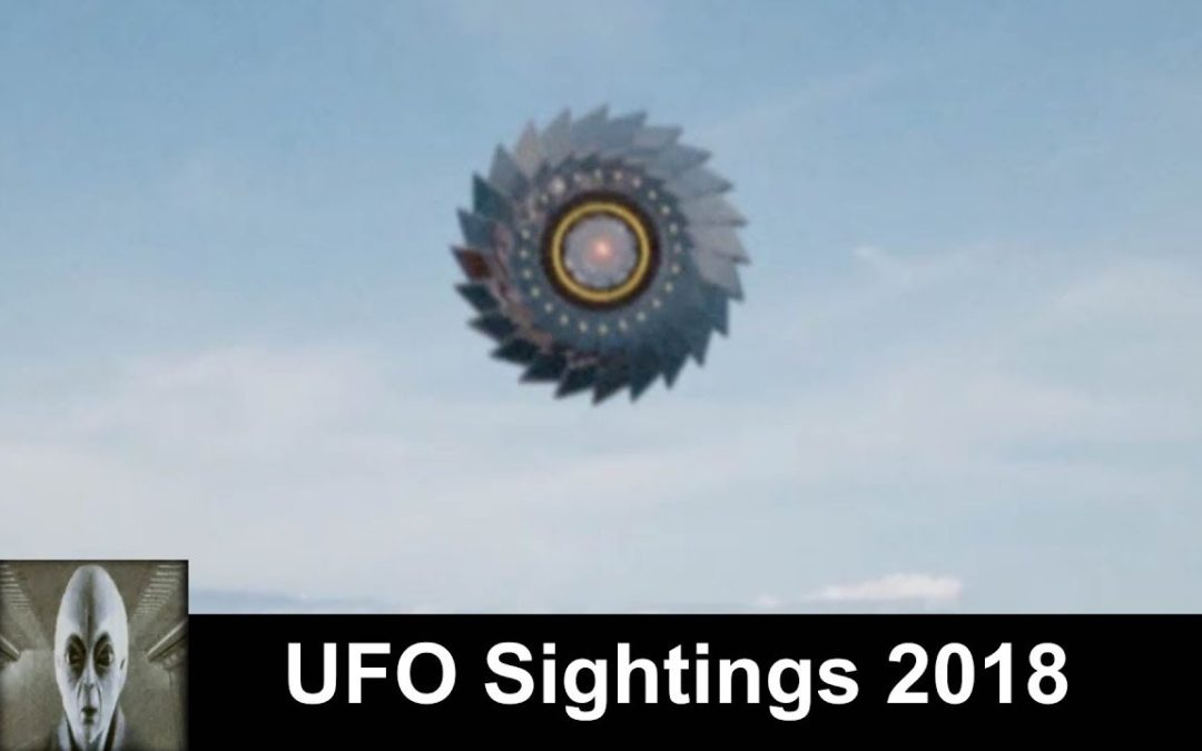 UFO Sightings On A Cruise Ship And In Chicago WOW Something Is Going On