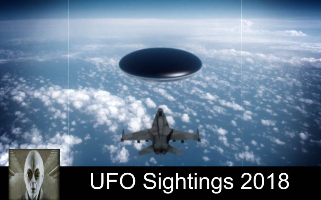 UFOs and Planes Must See Footage