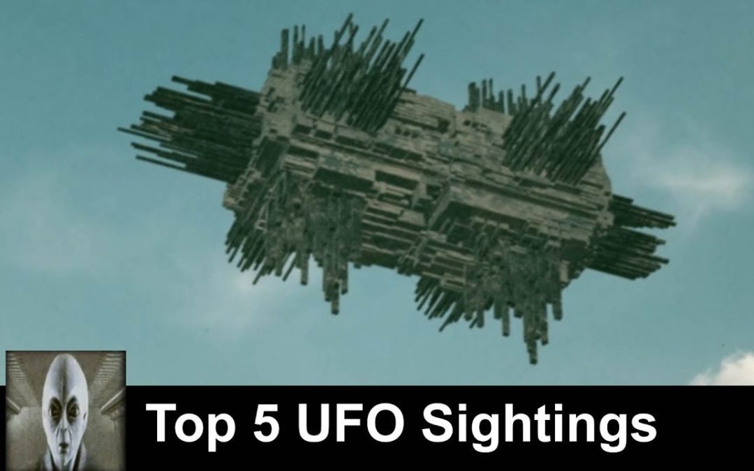 Top 5 UFO Sightings January 17th 2019 Check This Out