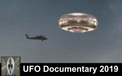 UFO Documentary 2019 Are They Here?