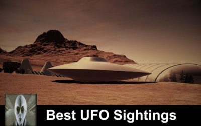 Best UFO Sightings March 2019 Great Footage