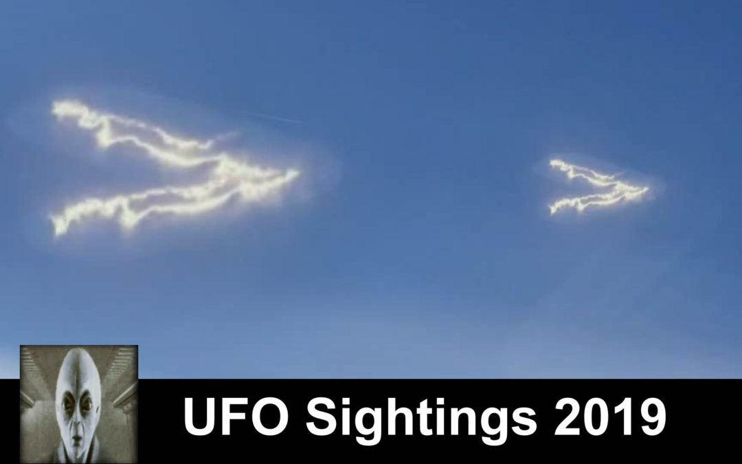 UFO Sightings 2019 UFO Spotted In Chicago And Organic UFO In Wisconsin