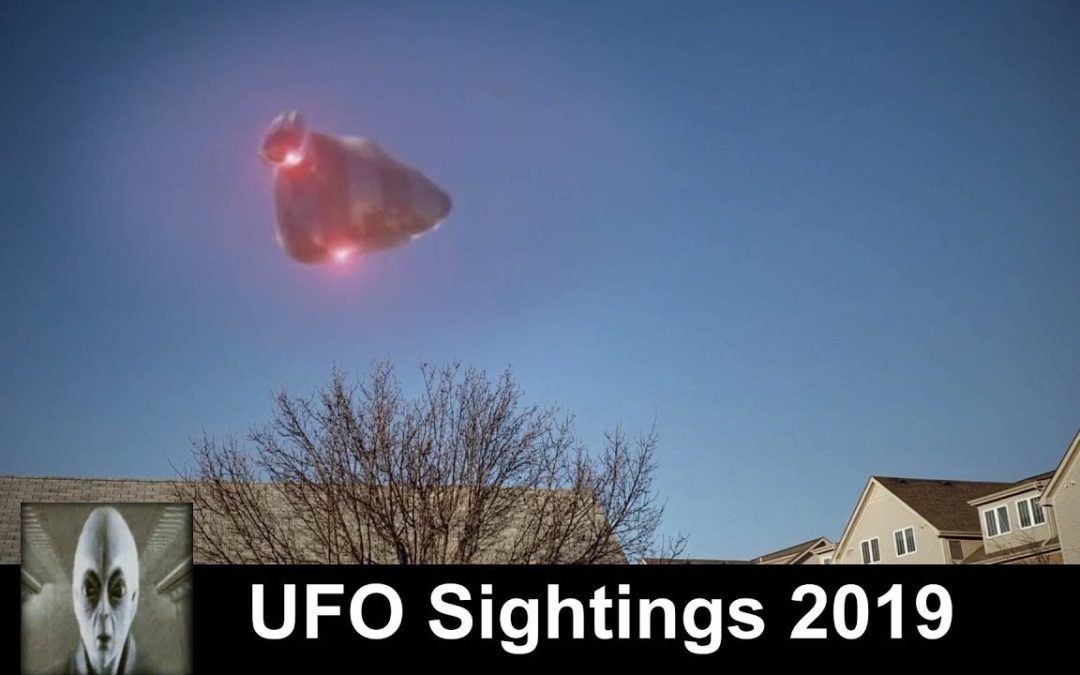 UFO Sightings March 7th 2019 Check This Out