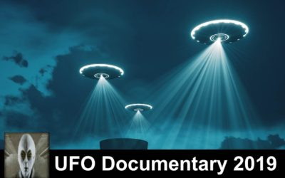 UFO Documentary April 2019