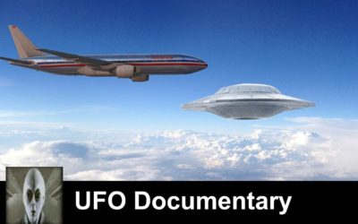 UFO Documentary April 26th 2019