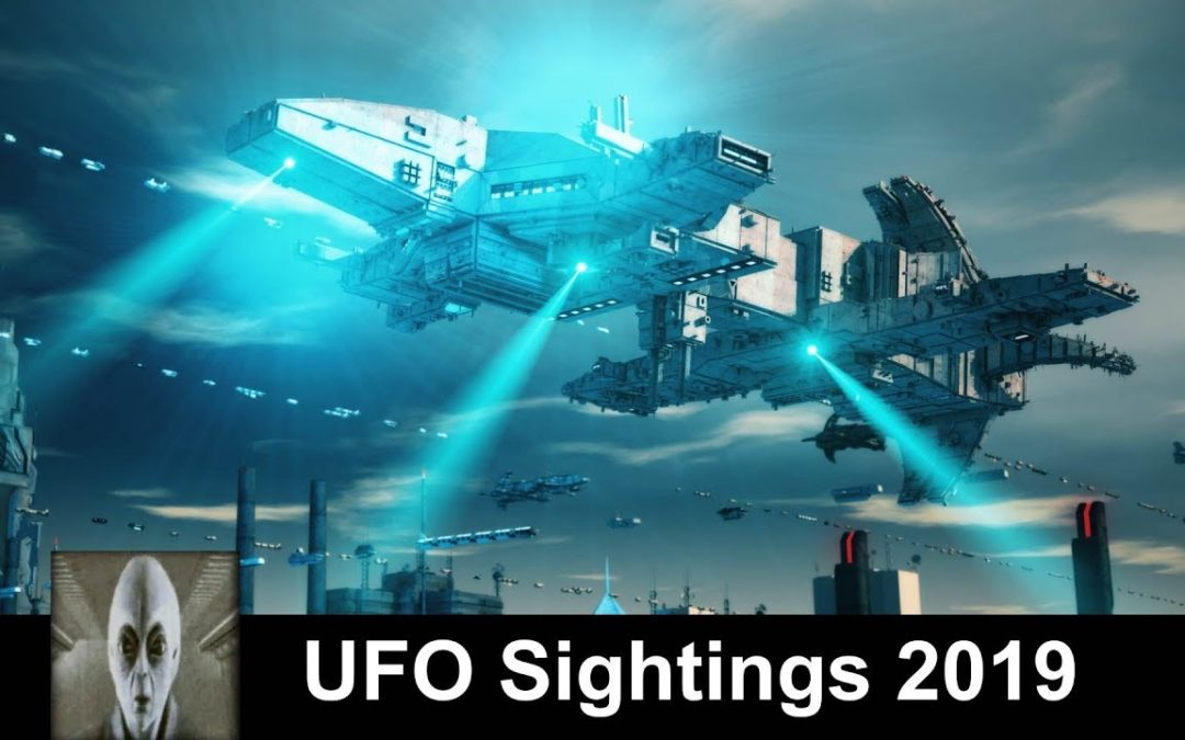 UFO Documentary May 2nd 2019 Must See Footage