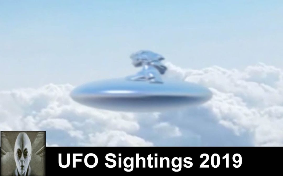 UFO Sightings May 28th 2019 WOW Check This Out